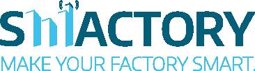 Smactory Logo