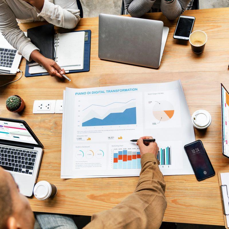 digital-transformation-calcolo efficienza produzione
