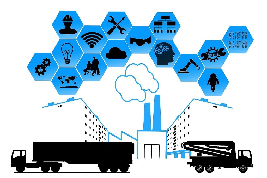 soluzioni gestione aziendale industry 4.0_smart factory